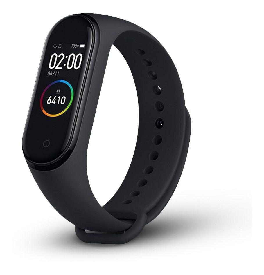 Relógio Xiaomi Mi Smart Band 4