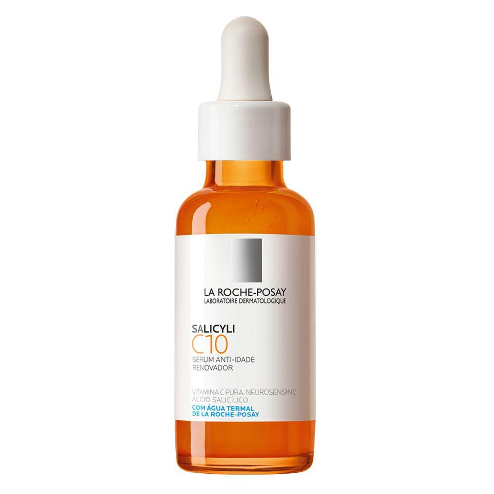 Serum Anti-Idade La Roche-Posay Salicyli C10 - 30ml