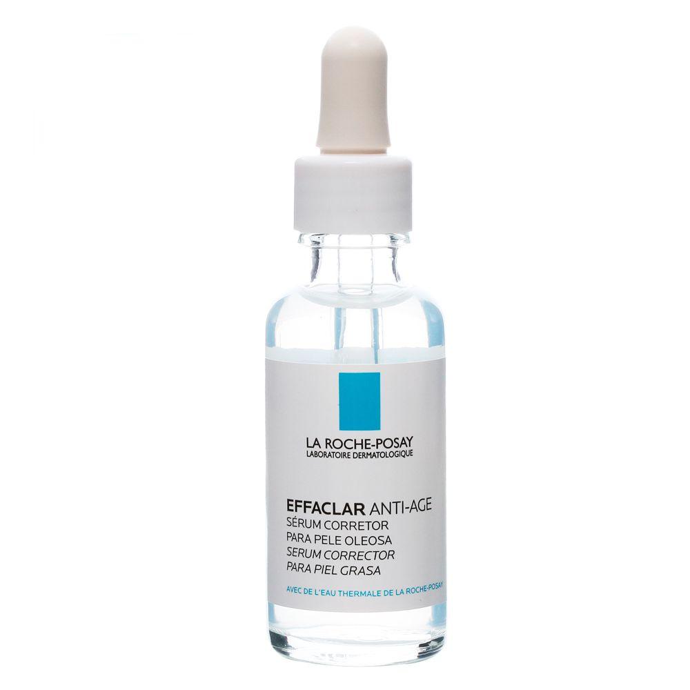 Serum Corretor La Roche-Posay Effaclar Anti-idade 30ml