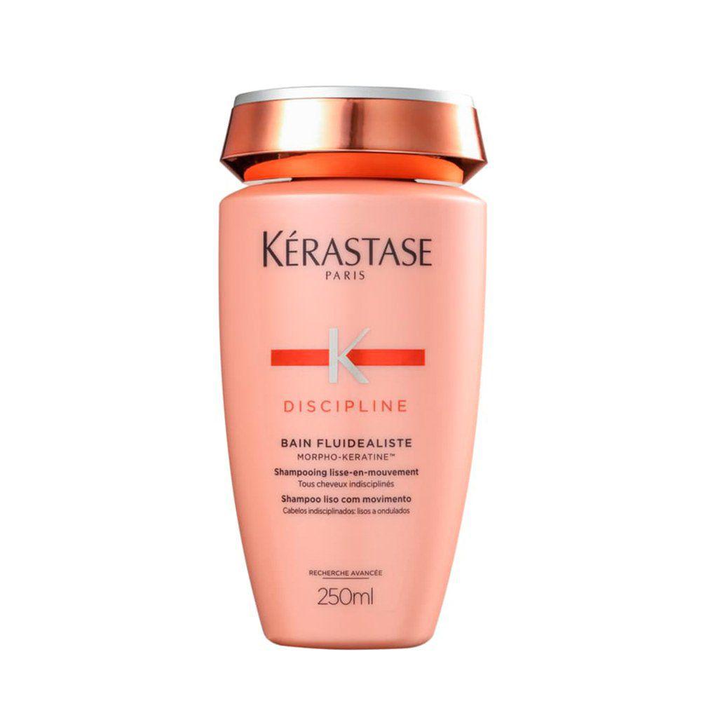 Shampoo Kérastase Discipline 250ml