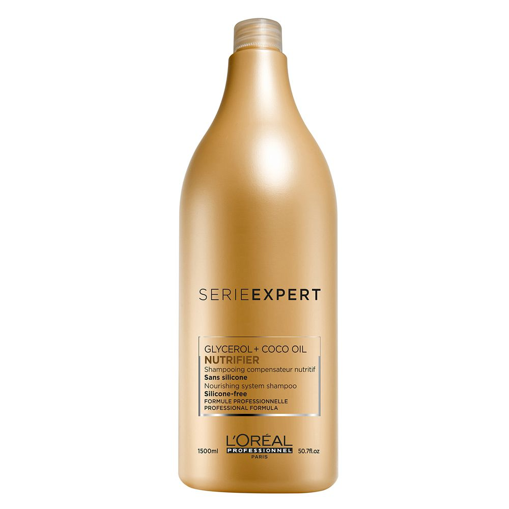 Shampoo Loreal Expert Nutrifier 1,5L