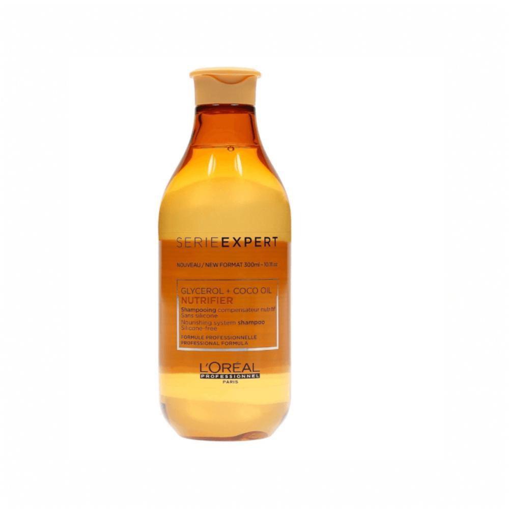 Shampoo Loreal Expert Nutrifier 300ml
