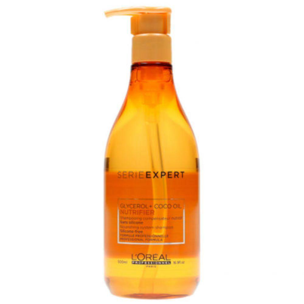 Shampoo Loreal Expert Nutrifier 500ml