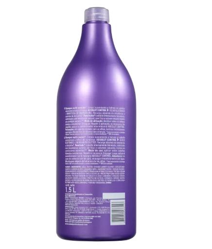 Shampoo Loreal Professionnel Absolut Control 1,5L