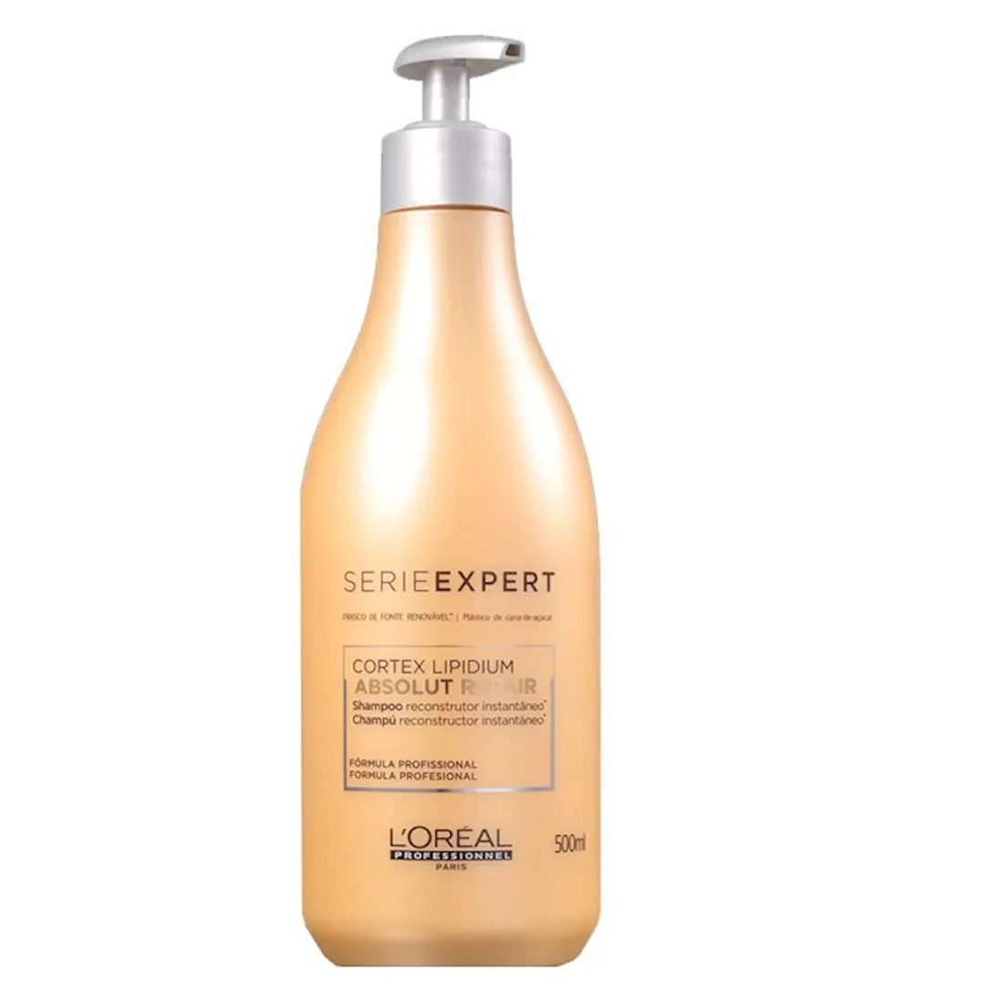 Shampoo Loreal Professionnel Absolut Repair Cortex  500 ml