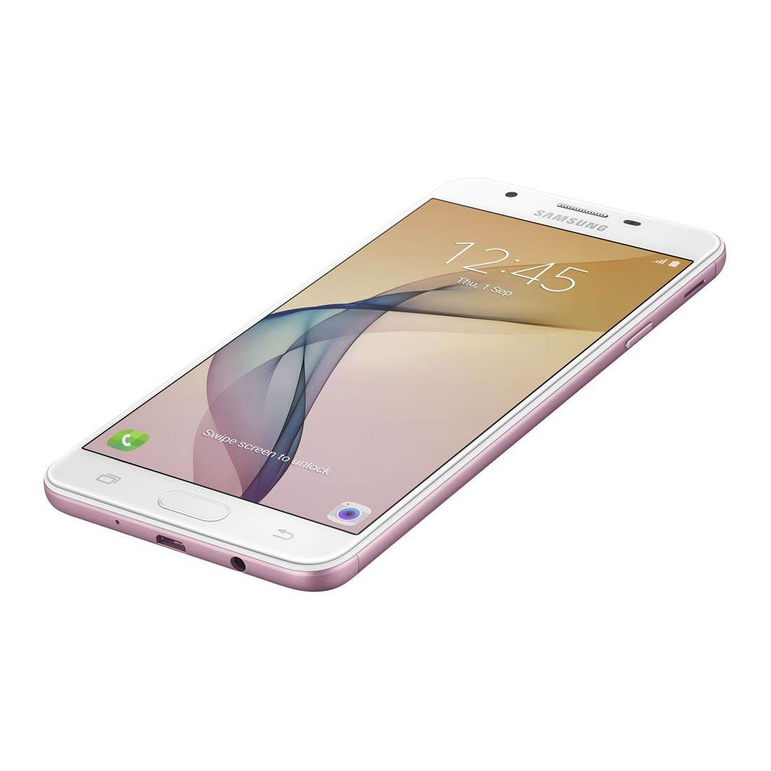 Smartphone Samsung Galaxy J5 Prime Rosa Dual Chip