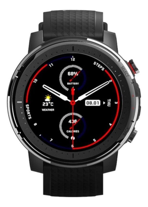 Smartwatch Xiaomi Amazfit Stratos 3 A1929 Bluetooth/gps