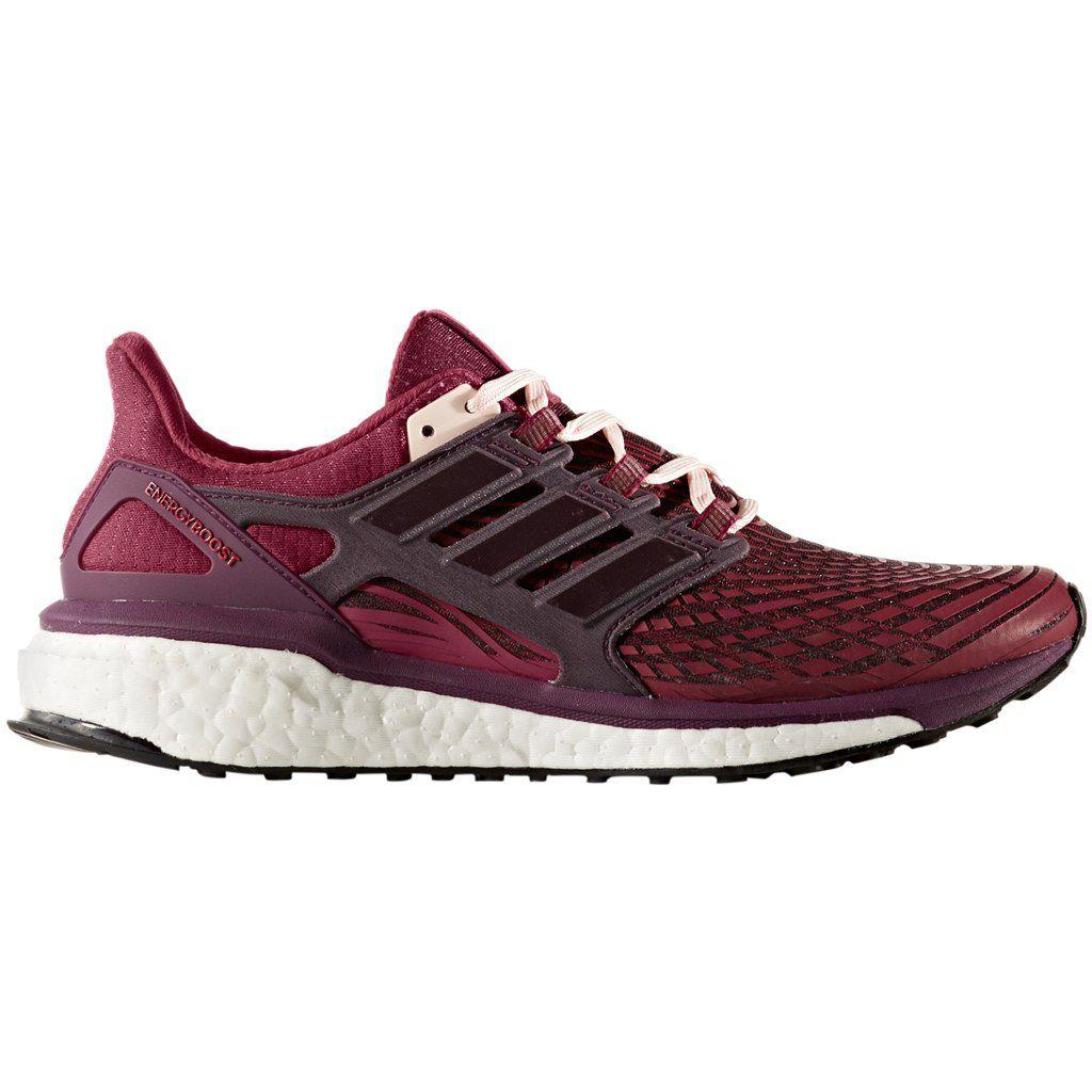 Tênis Adidas Energy Boost W CG3057 Roxo N.34