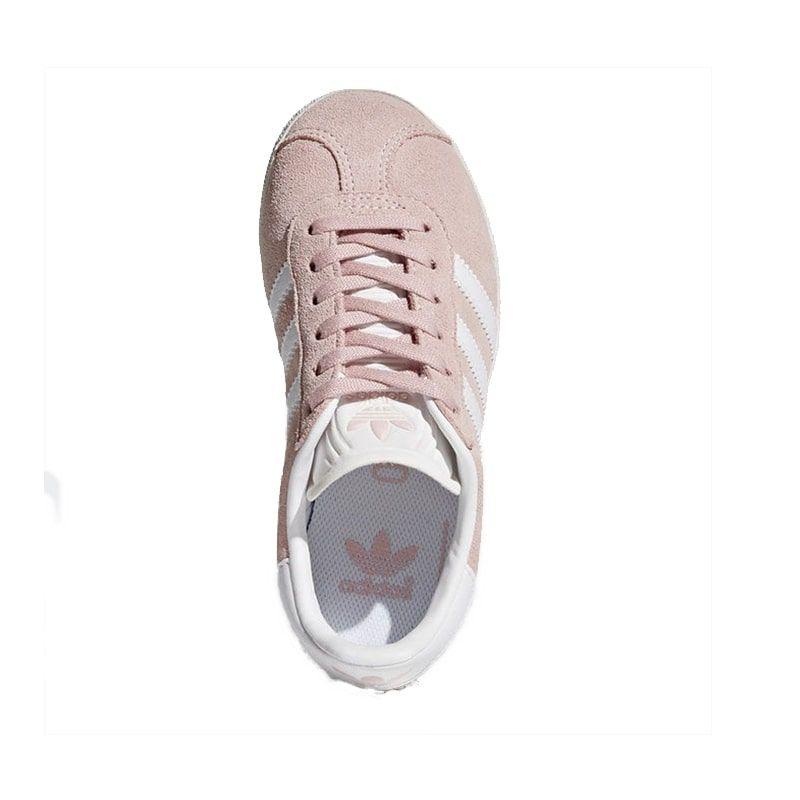 d84f6d783c2 Tênis Adidas Gazelle C N.32 Rosa
