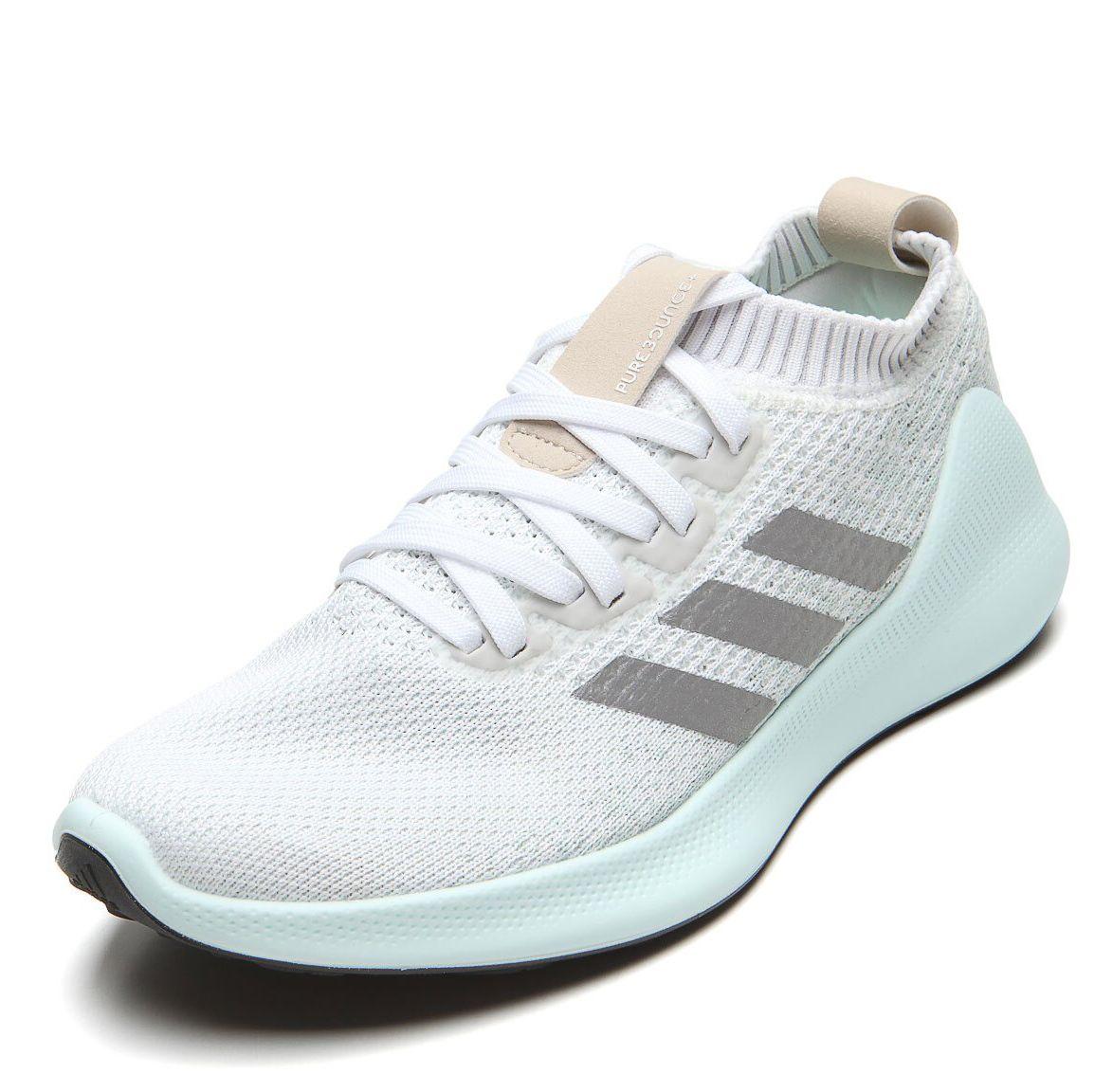 Tênis Adidas Performance Purebounce W Branco Nº40