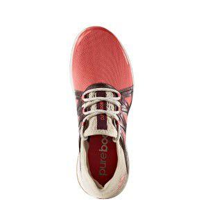 Tênis Adidas PureBoost Xpose Clima Coral N.34