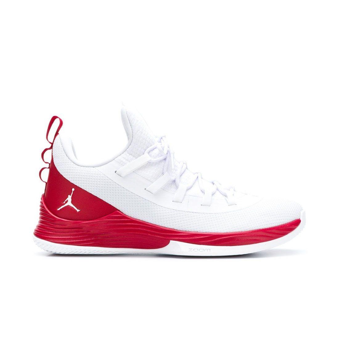 901ea63236ec6 Tênis Nike Jordan Ultra Fly 2 Low Nº43