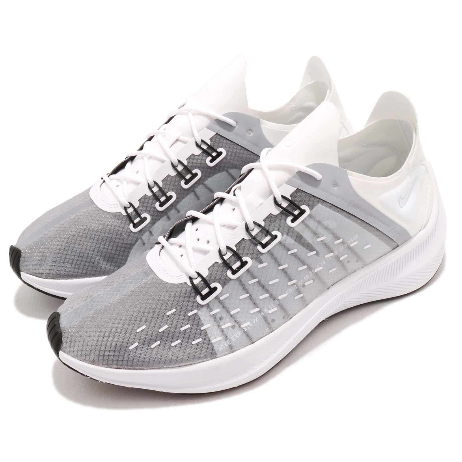 Tenis Nike W EXP-X14 Branco/Cinza nº 33