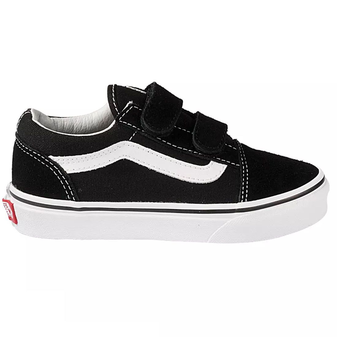 467c9d3bb5dc1 Tênis Vans Old Skool PS Infantil N.28