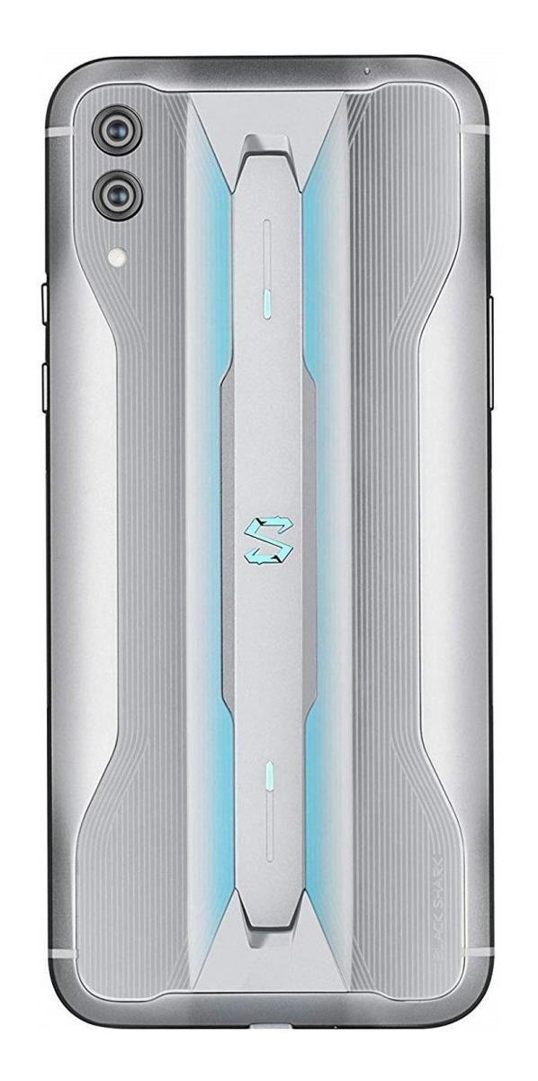 Xiaomi Black Shark 2 Pro DS LTE 8GB 128GB Cinza