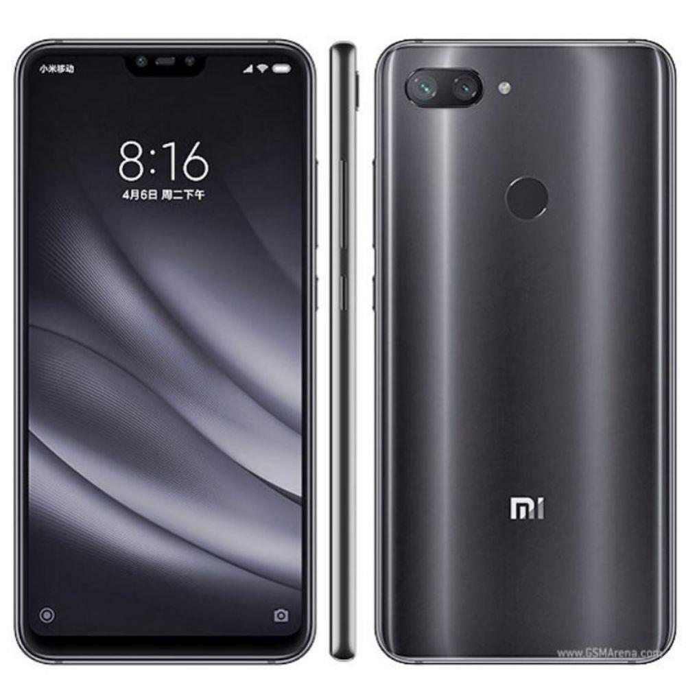 Xiaomi Mi8 Lite 4GB Ram 64GB Preto