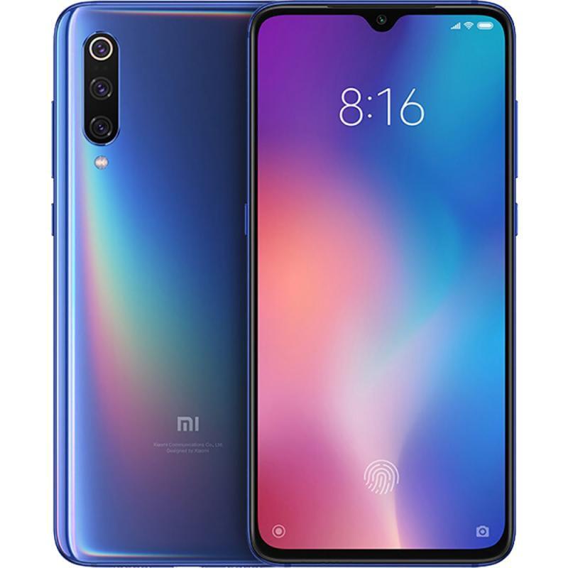 Xiaomi Mi 9 6GB RAM 128GB Azul