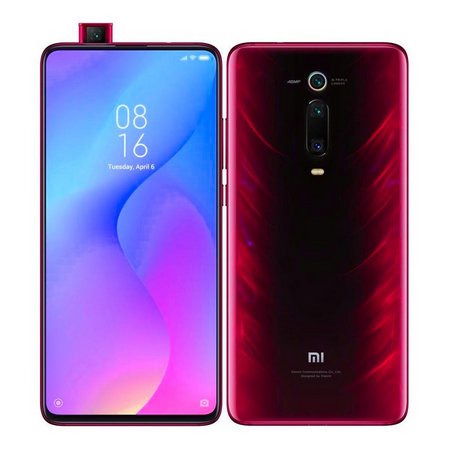 Xiaomi Mi 9T 6GB RAM 128GB Red