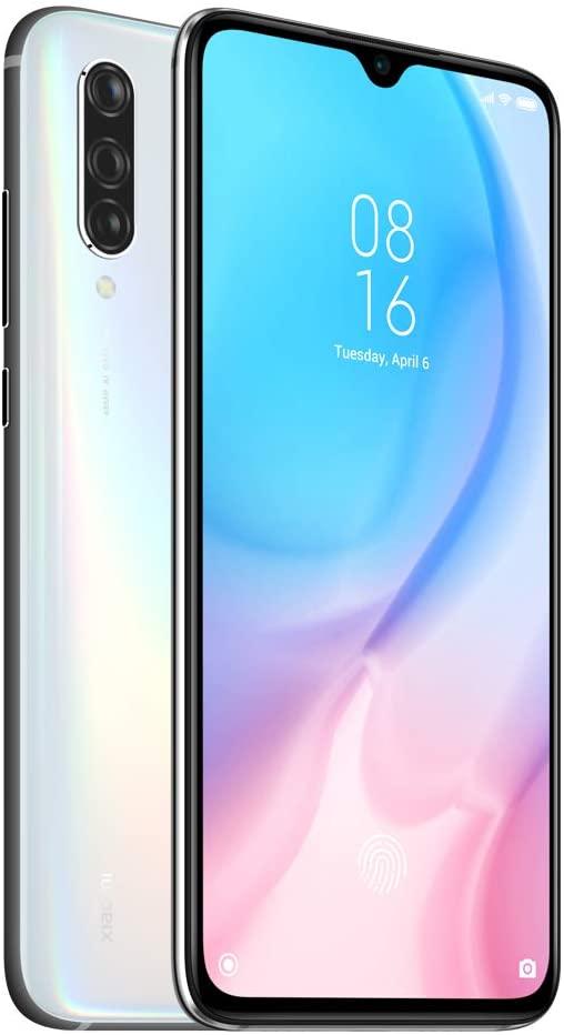 Xiaomi Mi A3 4GB RAM 128GB Branco