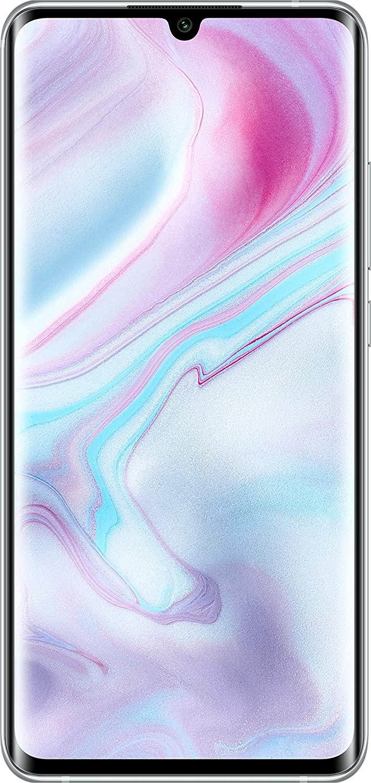 Xiaomi Mi Note 10 Pro 8RAM 256GB Branco