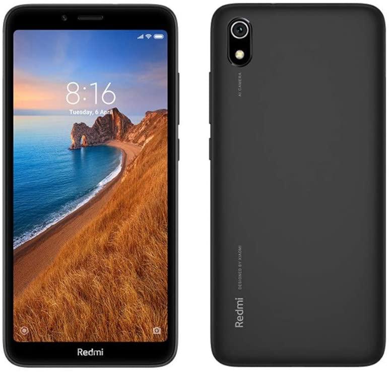 Xiaomi Redmi 7A 2Gb Ram 32Gb  Preto