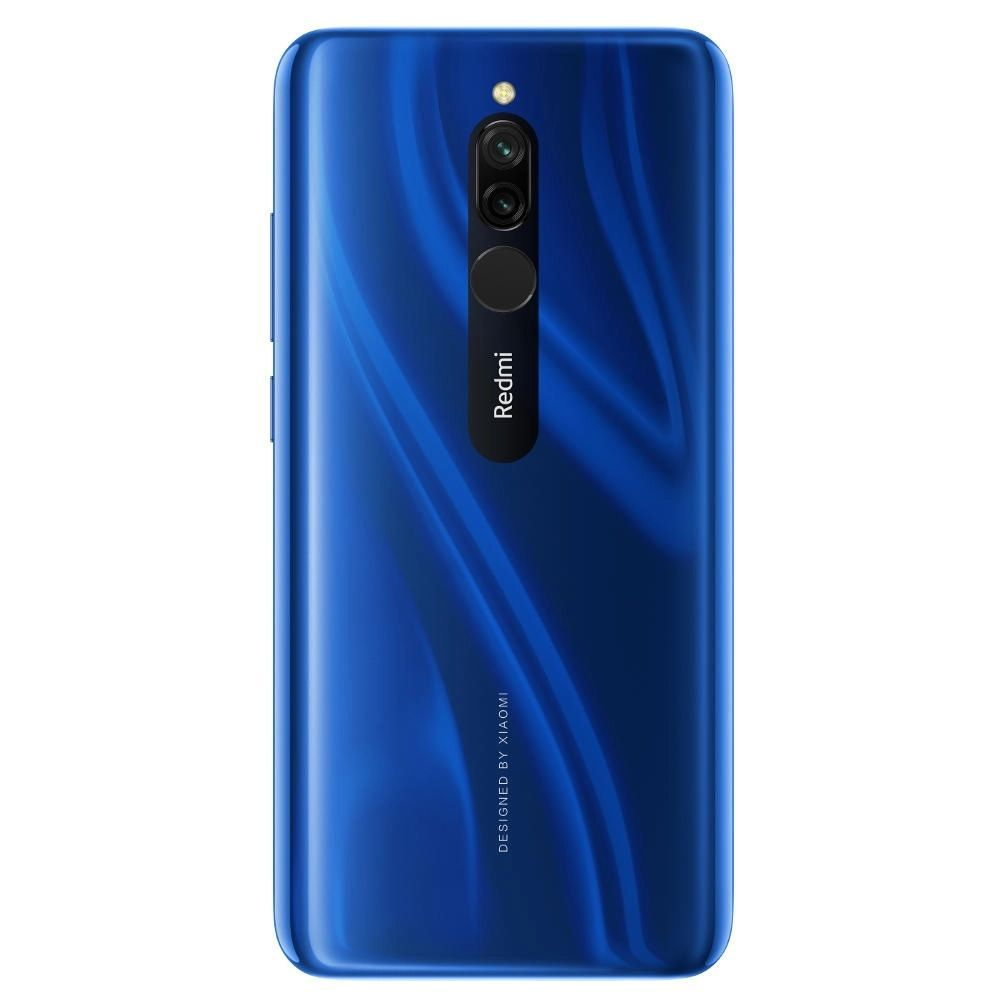 Xiaomi Redmi 8 3GB RAM 32GB Azul