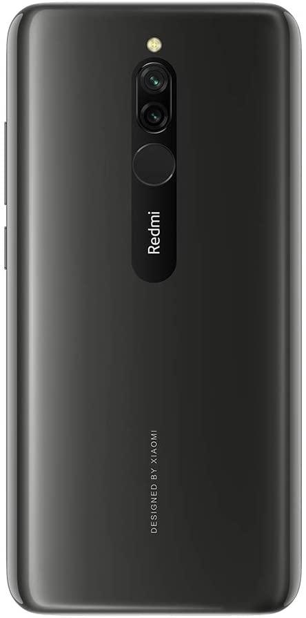 Xiaomi Redmi 8 3GB RAM 32GB Preto