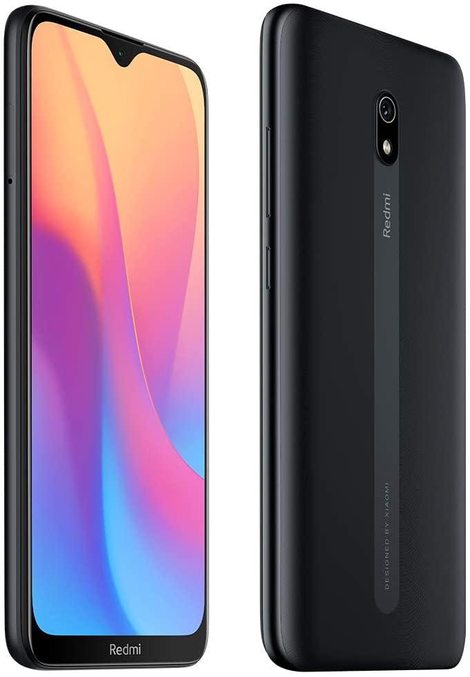 Xiaomi Redmi 8A 32GB 2GB Ram Preto + Película