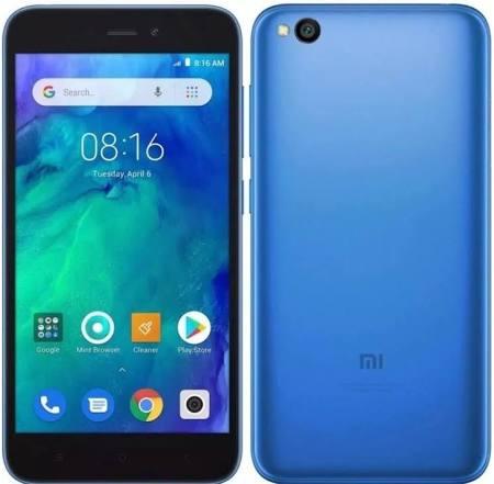Xiaomi Redmi GO 16GB Azul 1GB Ram