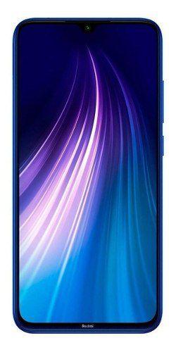 Xiaomi Note 8 3GB RAM 32GB Azul