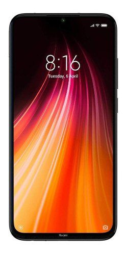 Xiaomi Redmi Note 8 3GB RAM 32GB Preto