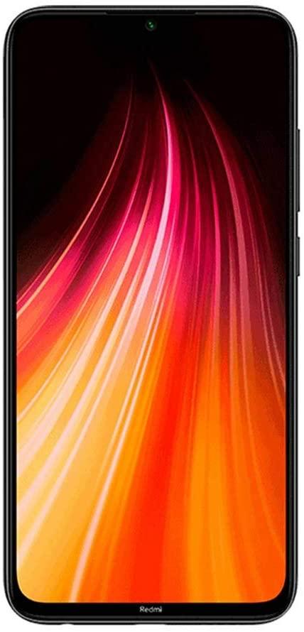 Xiaomi Redmi Note 8 4GB RAM 128GB Preto