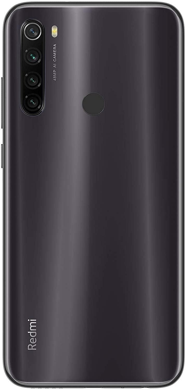 Xiaomi Redmi Note 8T 128GB 4GB Ram Cinza