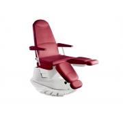 Cadeira Poltrona Podologia E Brinde Ferrante Fiscomed