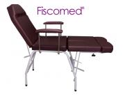 Kit Vinho Para Podologia Cadeira, Luminária com Exaustor , Carrinho e Mocho Brinde Micro motor