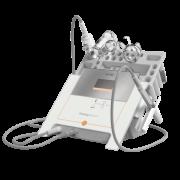 Podology System Aparelho de Fototerapia e Alta Frequência HTM