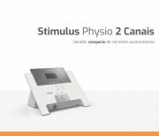 Stimulus Physio 2 Canais HTM