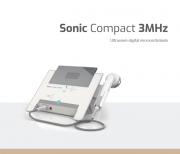 Ultra-Som Compact 3 MHz Estética HTM