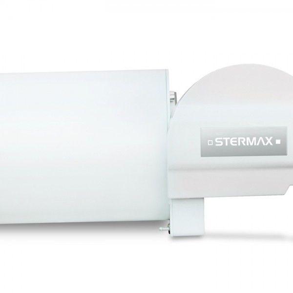 Autoclave Analógica Eco 07 Litros Stermax