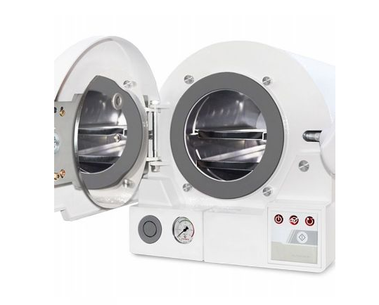 Autoclave Analógica Eco Stermax 04 Litros