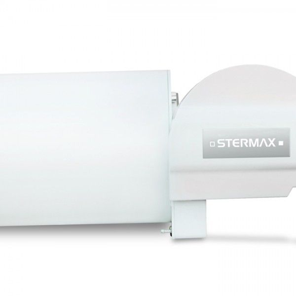 Autoclave Analógica Eco Stermax 12 Litros Horizontal