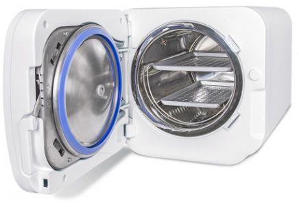 Autoclave Inox Vitale Class 12 Litros Fiscomed