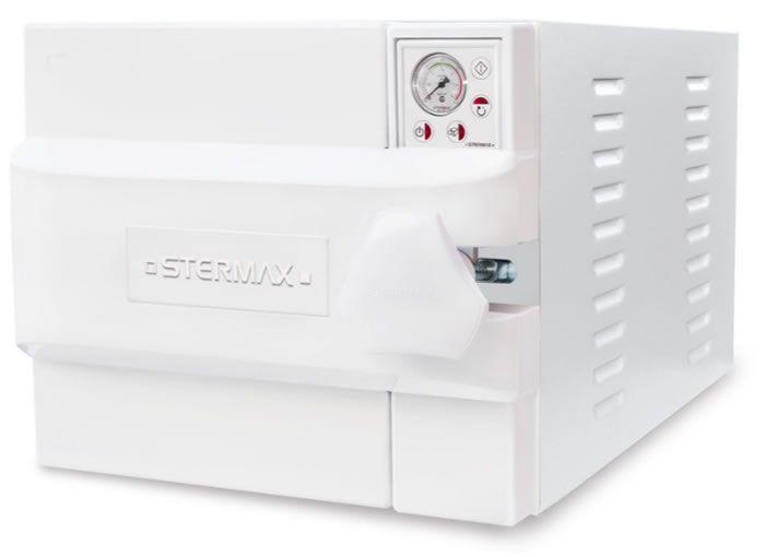 Autoclave Stermax  21 Litros Horizontal