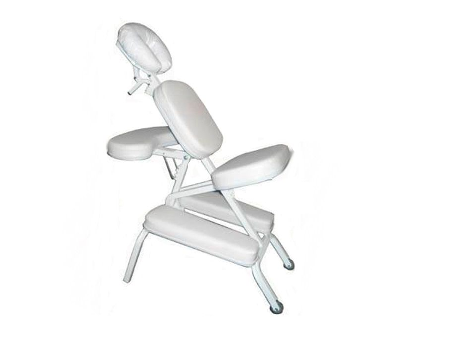 Cadeira De Massagem Shiatsu De Fácil Manuseio