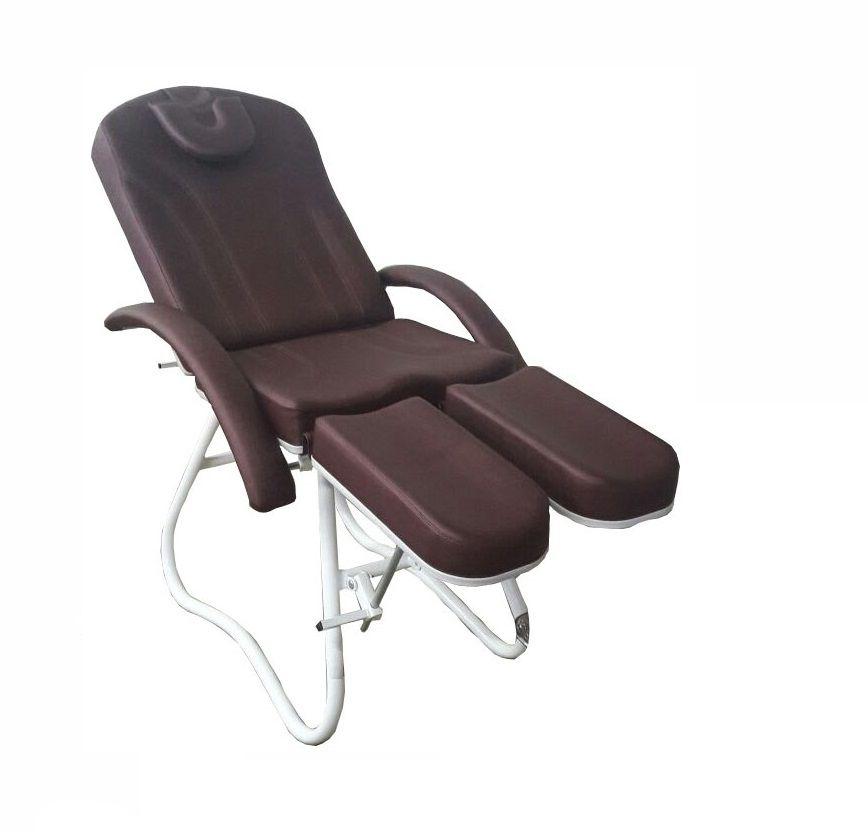 Cadeira Maca Requinte Podologia e Tatuador Fiscomed