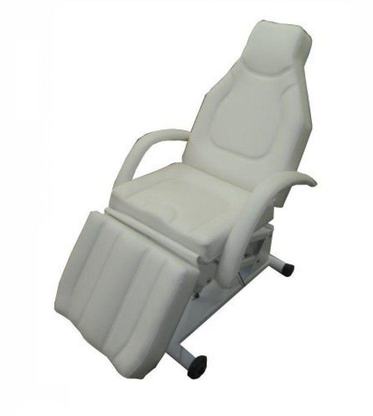 Cadeira Para Podologia e Estética Totalmente Elétrica Fiscomed