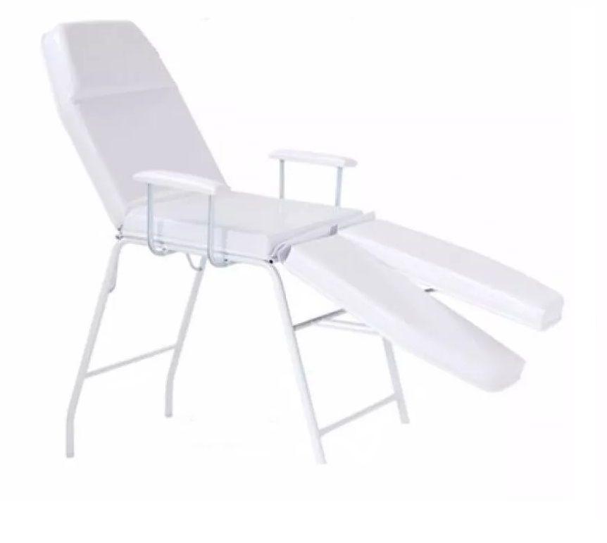 Cadeira Para Podologia Mecânica
