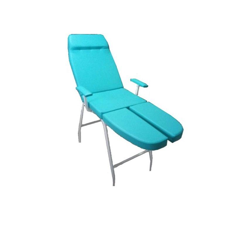Maca Cadeira de Podologia Mecânica Fiscomed