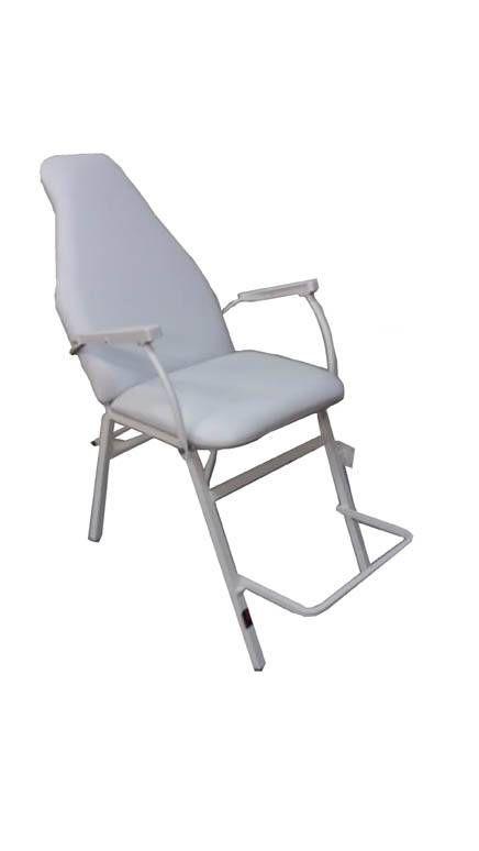Cadeira Poltrona Reclinável para Estética e Tatuador Confortável