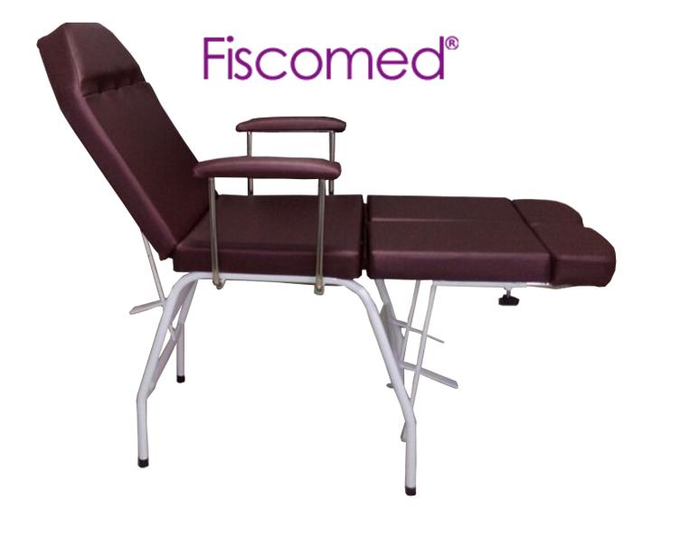 Kit Cadeira Podologia Mecânica Mocho Armário 3 Gavetas Luminária com Exaustor Brinde
